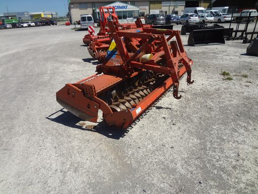 HERSE ROTATIVE KUHN HRB302 P