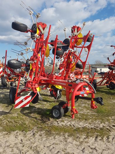 FANEUSE POTTINGER HIT910 A